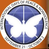 International Days of Peace and Nonviolence: September 21 - October 2