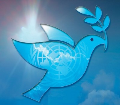 International Day of Peace @  |  |