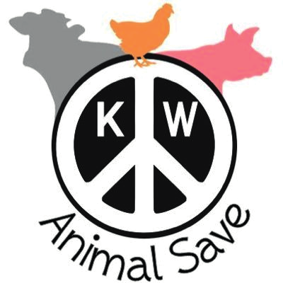 Logo: KW Animal Save
