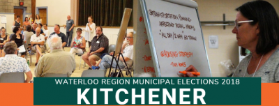 Kitchener Meet the Candidates