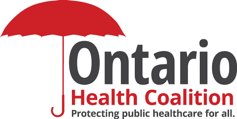 Ontario Health Coalition | Protecting Public Health