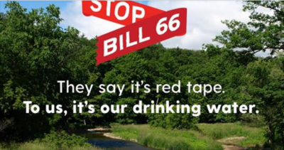 Protect Our Water ~ Doug Ford Meet & Greet @ <b>Bingemans Conference Centre </b>