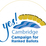 Yes! Cambridge | Campaign for Ranked Ballots