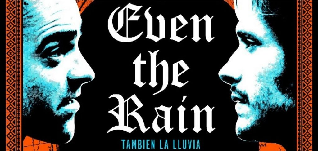 Latin American Film Festival: Even the Rain (También la lluvia) @ Kitchener Public Library