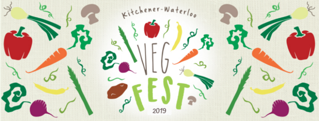Kitchener-Waterloo VegFest 2019