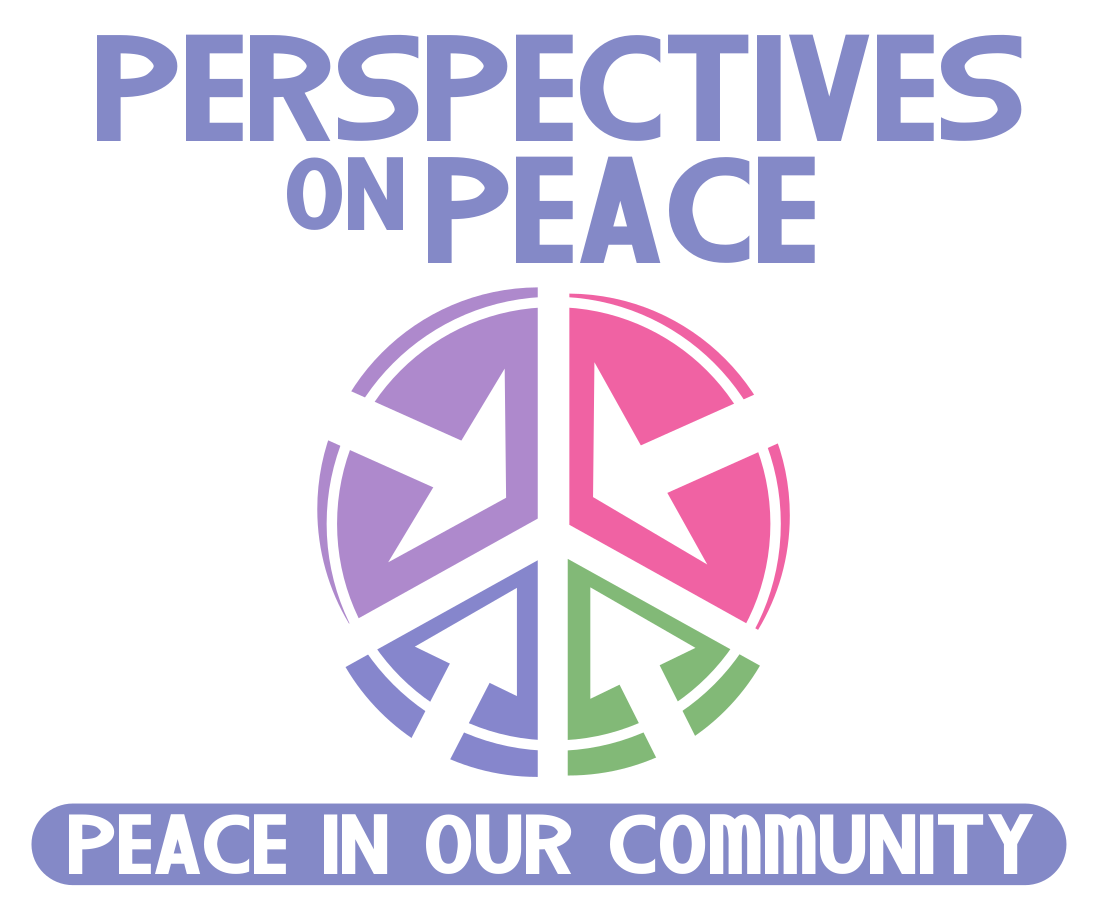 Perspectives on Peace - Peace in our Community