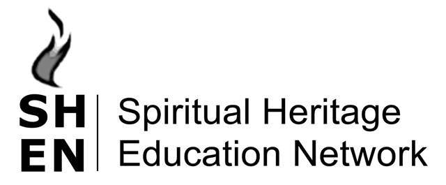 SHEN - Spiritual Heritage Education Network