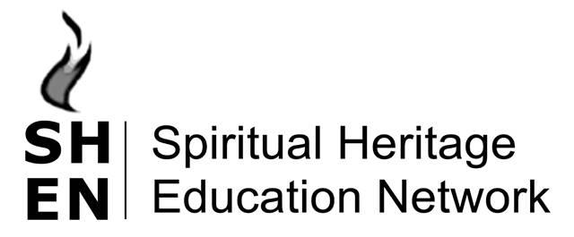SHEN - Spiritual Heritage Education Network
